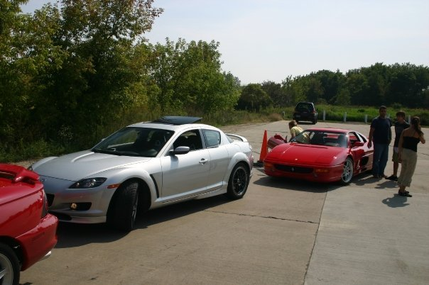 Another phreakdout 2004 Mazda RX-8 post... - 12340784