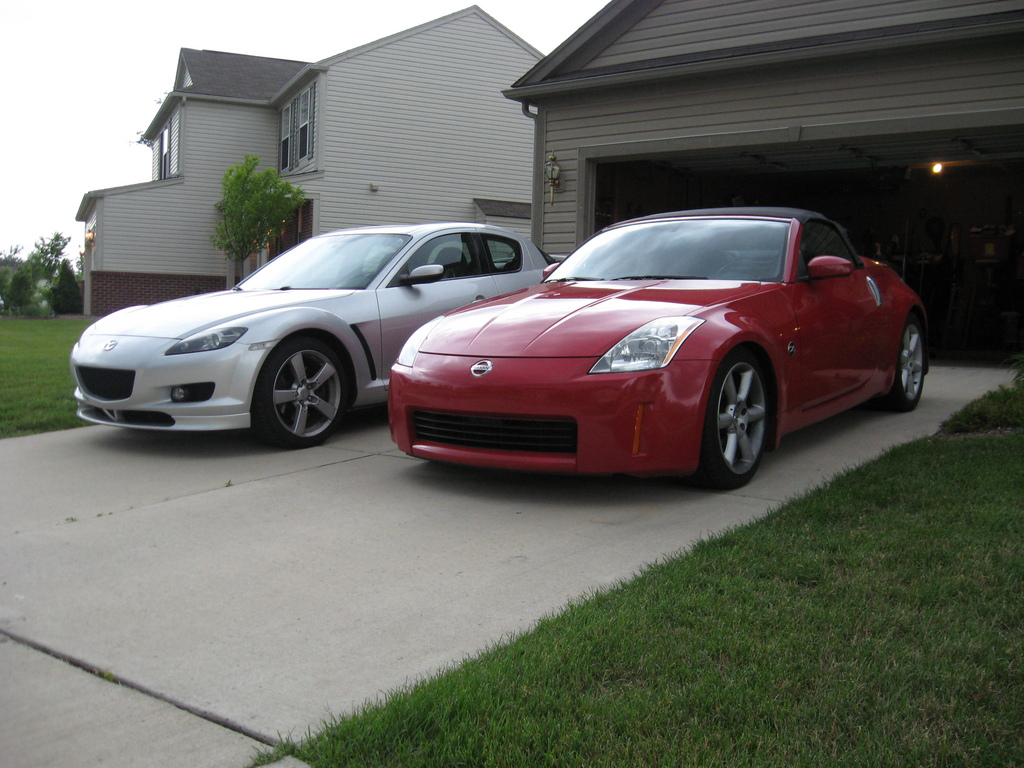 Another phreakdout 2004 Nissan 350Z post... - 12340585