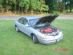 PIchillin456s 1998 Oldsmobile Intrigue