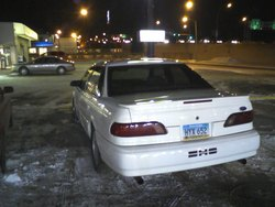 Joe_SHOs 1994 Ford Taurus