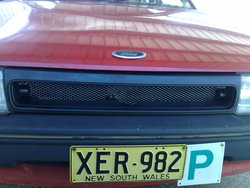 ice_cold17 1986 Ford Laser
