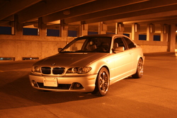 116311s 2004 BMW 3 Series