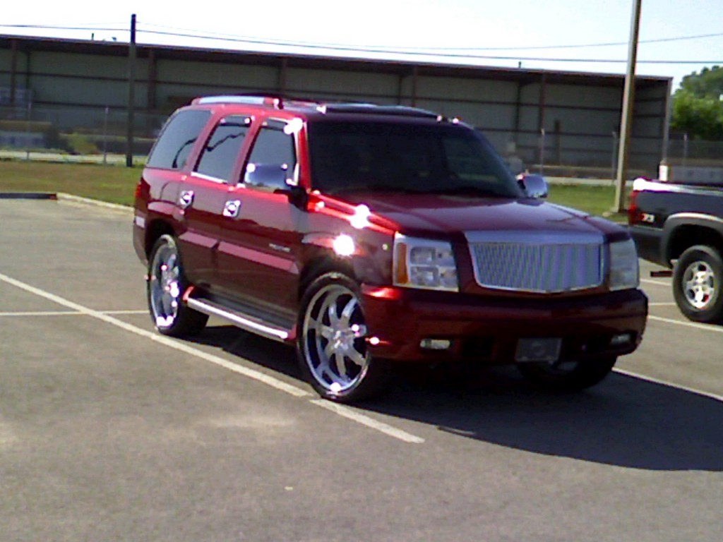 hurricanephif 2004 cadillac escalade specs photos modification info at cardomain cardomain