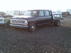 kyle70 1970 Ford C-Cab
