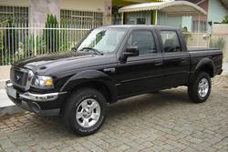 BrazilianRangers 2009 Ford Ranger Regular Cab