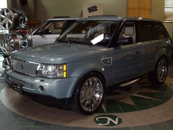 AJ_TEXASs 2008 Land Rover Range Rover Sport