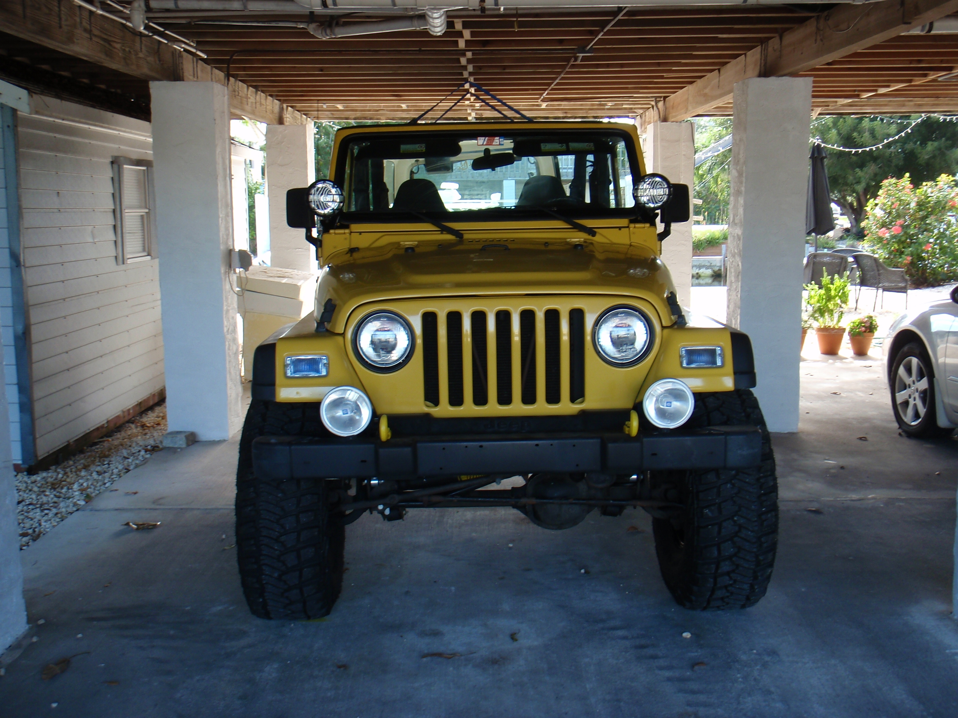 Another bchjeep 2001 Jeep TJ post... - 12345494