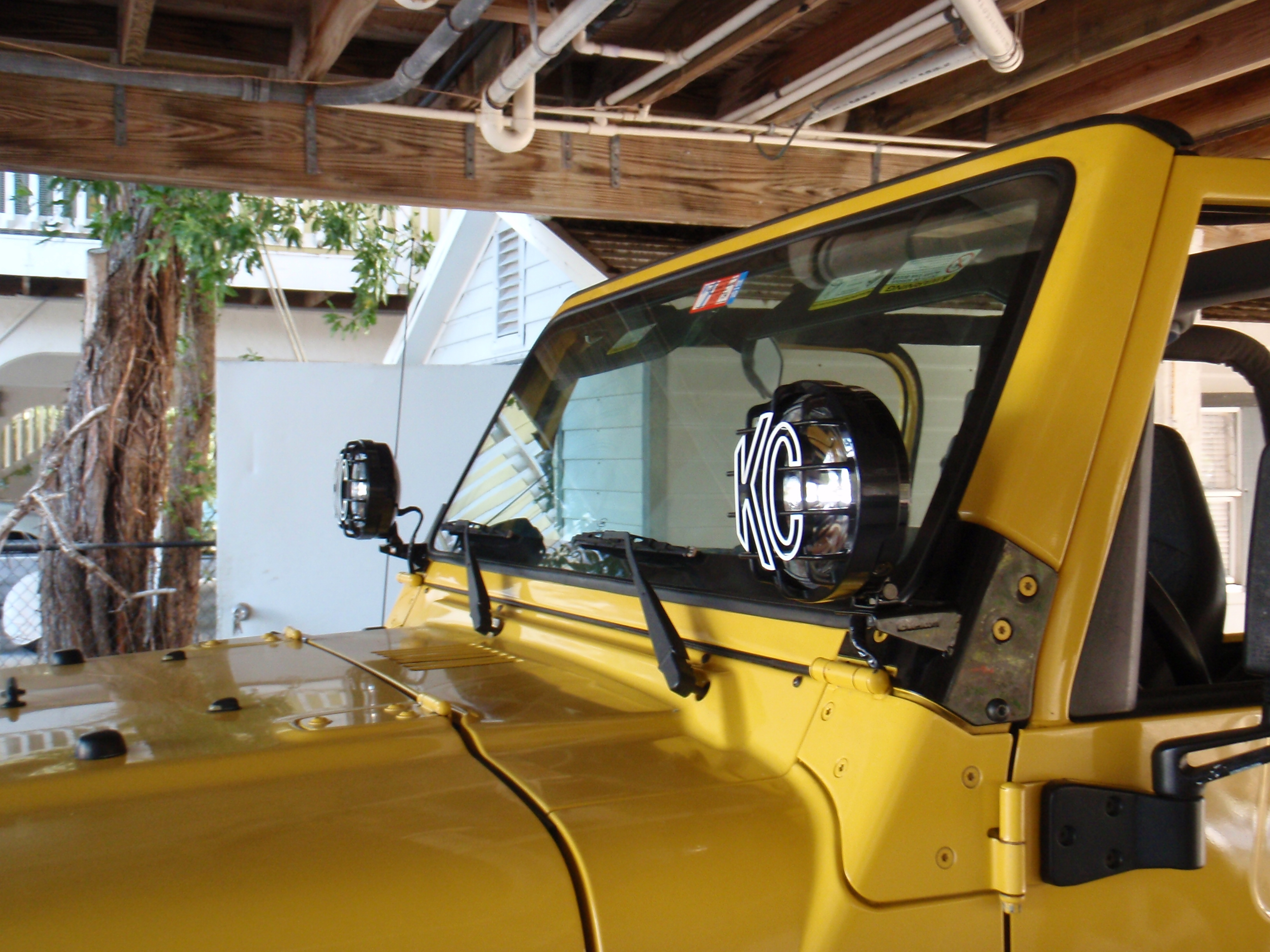 Another bchjeep 2001 Jeep TJ post... - 12345495