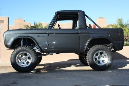 Another bj0611 1966 Ford Bronco post... - 12345139