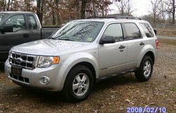 Angela1967s 2008 Ford Escape