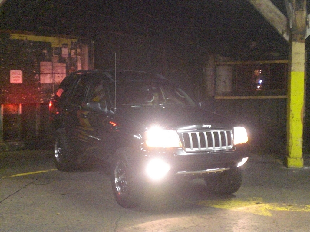 Another CTom604 2004 Jeep Grand Cherokee post... - 12347279