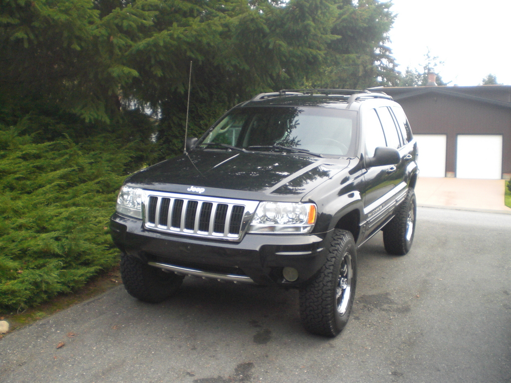 Another CTom604 2004 Jeep Grand Cherokee post... - 12347281
