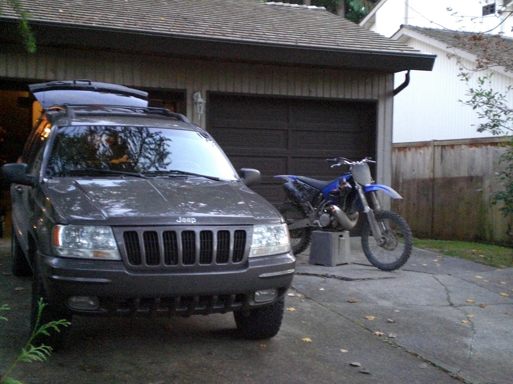 Another CTom604 2004 Jeep Grand Cherokee post... - 12347284