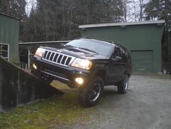 CTom604s 2004 Jeep Grand Cherokee