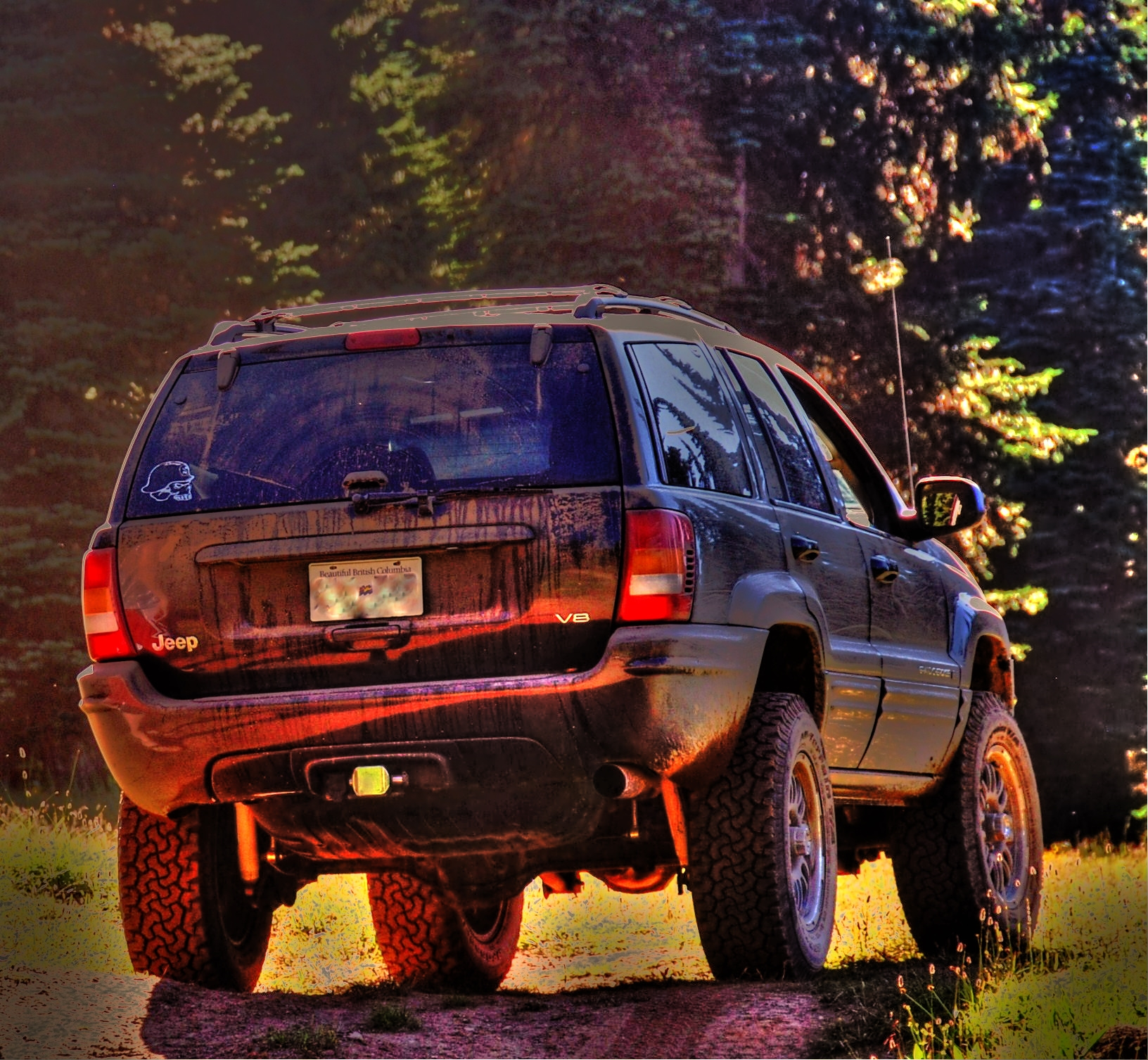 Another CTom604 2004 Jeep Grand Cherokee post... - 12347299