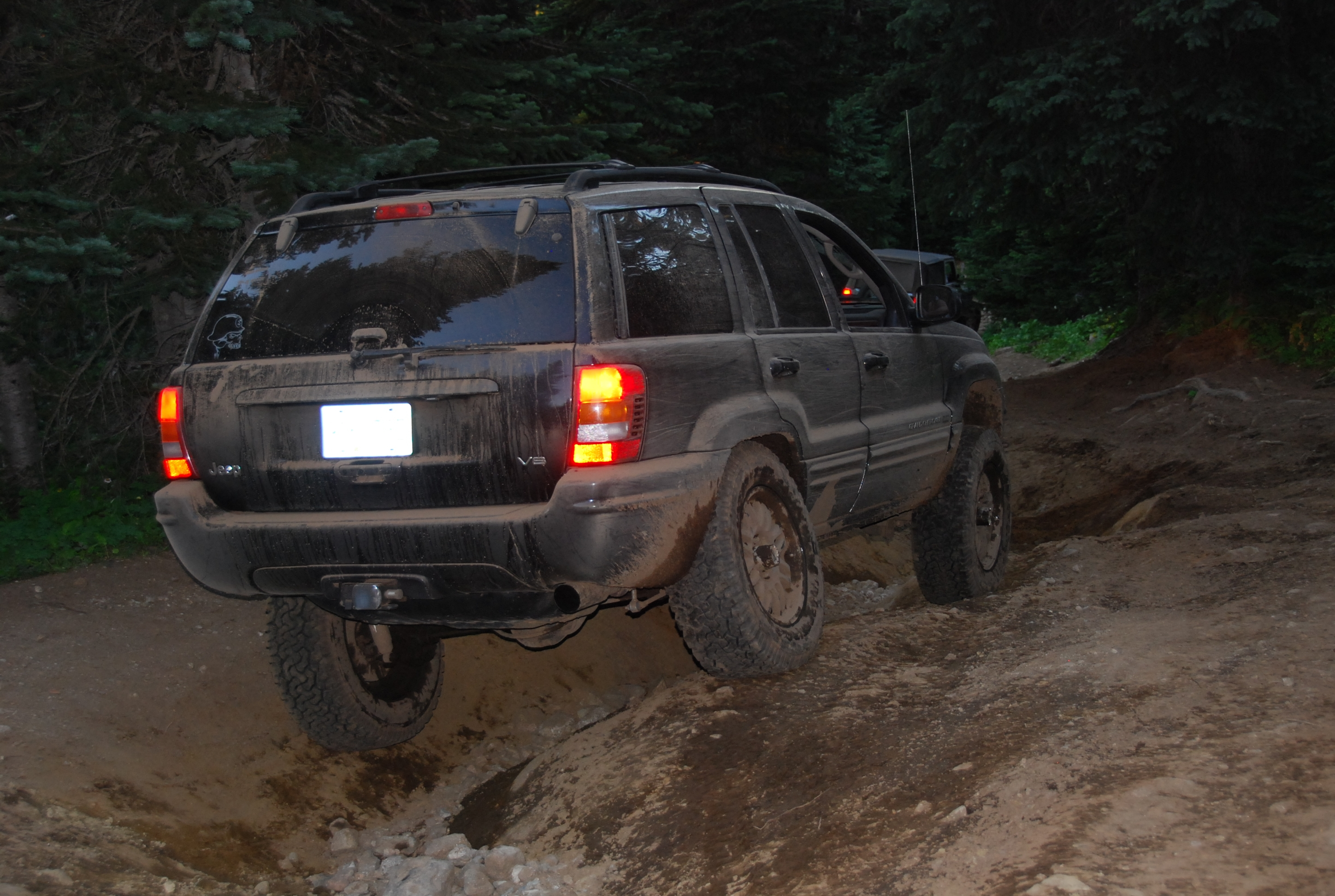 Another CTom604 2004 Jeep Grand Cherokee post... - 12347304