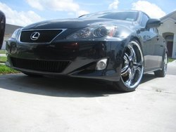 jramos8s 2006 Lexus IS