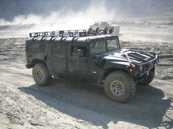 rct5r 1997 Hummer H1