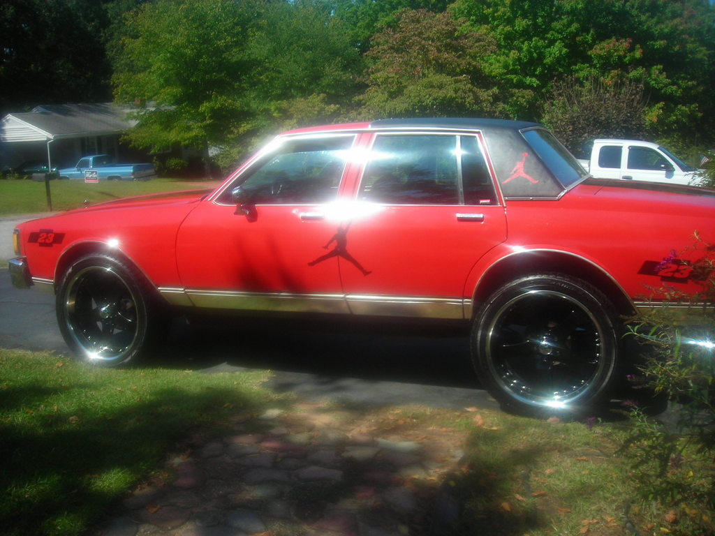 Another gogetta354 1980 Chevrolet Caprice post... - 12347544