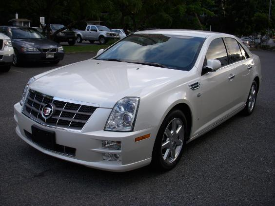 h4hawaii 2008 cadillac sts specs photos modification. Black Bedroom Furniture Sets. Home Design Ideas