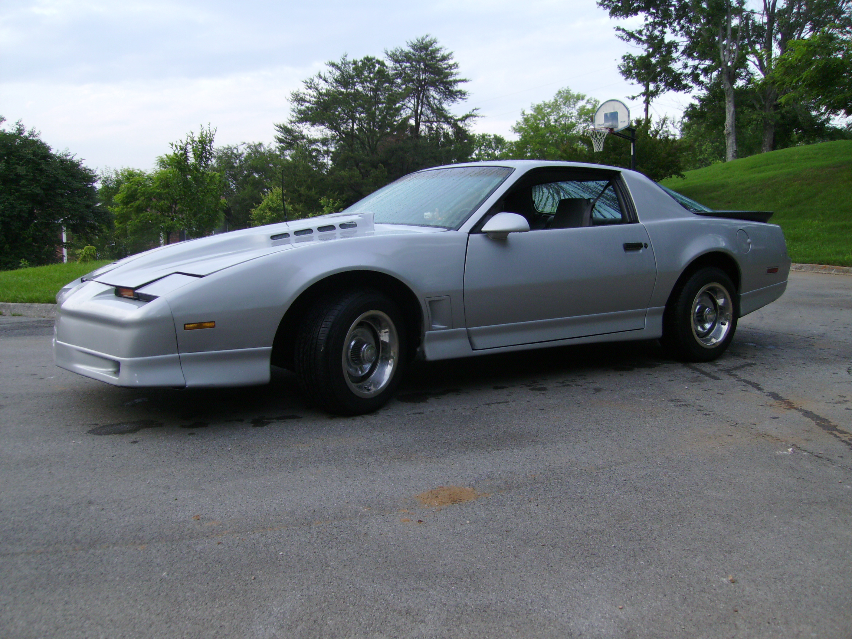 dyingyoung138 1986 pontiac trans am specs photos. Black Bedroom Furniture Sets. Home Design Ideas