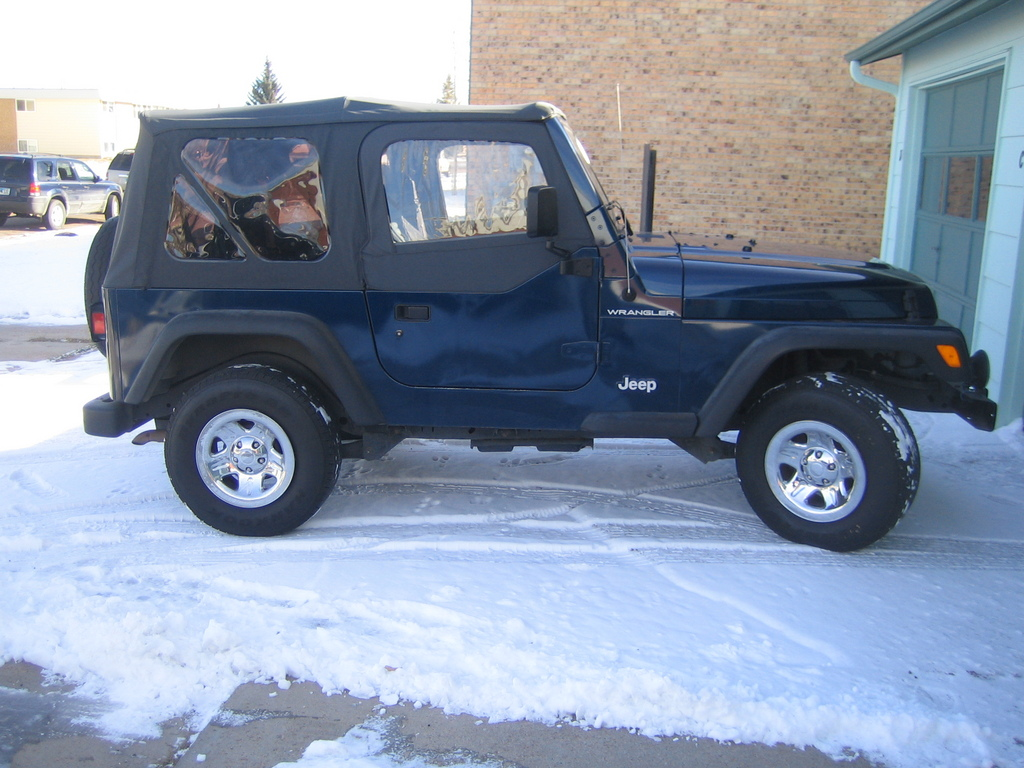wyoduke 2002 jeep tj specs photos modification info at. Black Bedroom Furniture Sets. Home Design Ideas