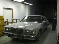 fordguy7t9 1979 Mercury Grand Marquis