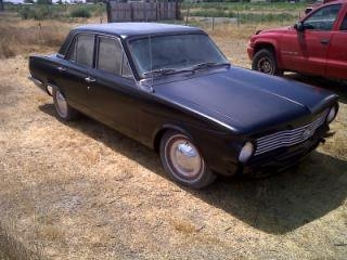 valiantman64 1964 Plymouth Valiant 9492400