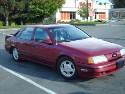 mmx_170s 1990 Ford Taurus