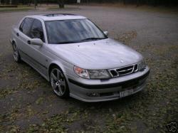 assasyngts 2000 Saab 9-5