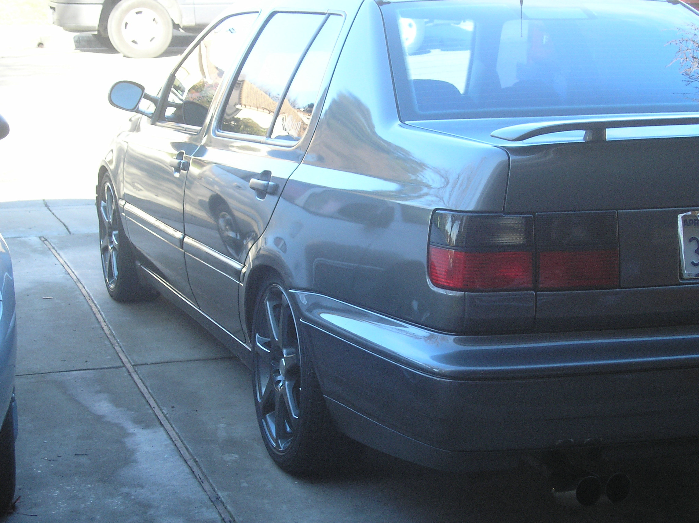 Another j4ftuner 1997 Volkswagen Jetta III post... - 12493852