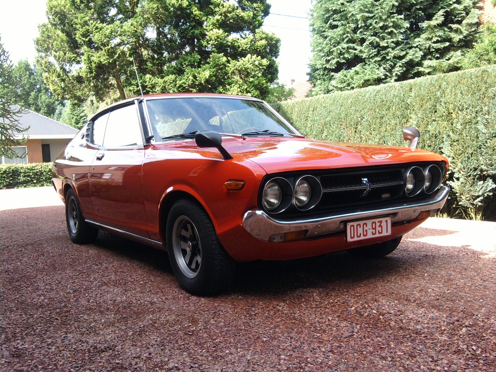 Another kevin_vu 1975 Datsun 710 post... - 12349162