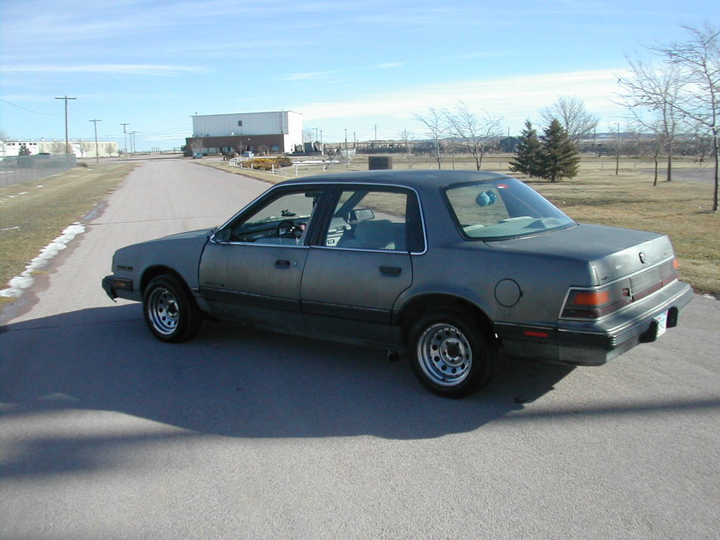 Another vking09 1990 Pontiac 6000 post    Photo 12357255