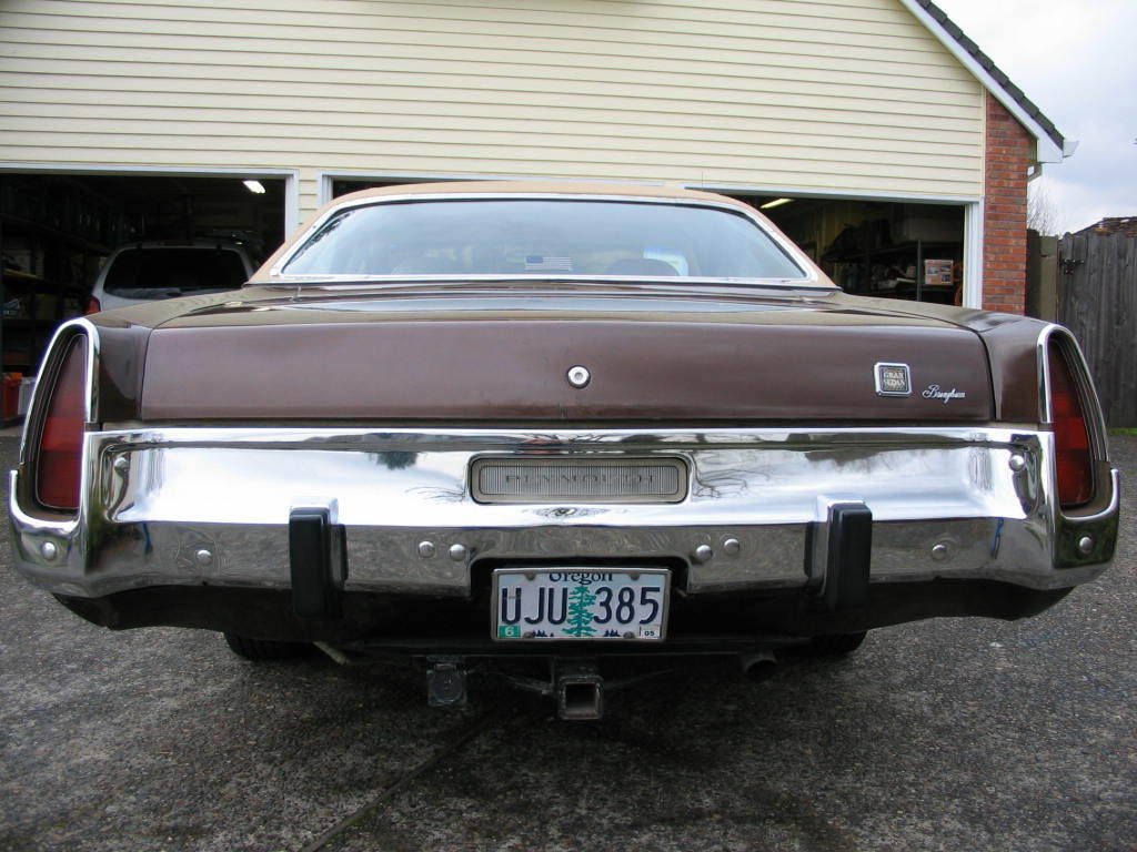 1973 plymouth fury 3 for sale