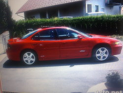 xxxGTPs 1998 Pontiac Grand Prix
