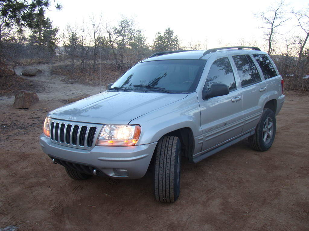 Another atimang 2002 Jeep Grand Cherokee post... - 12494995