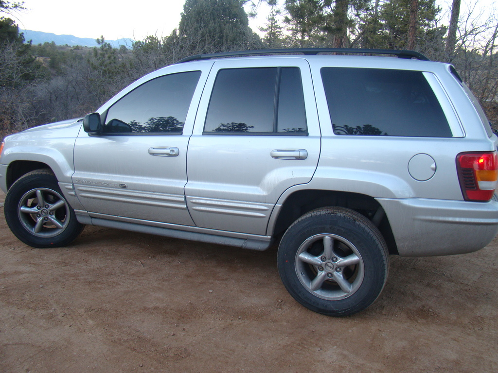 Another atimang 2002 Jeep Grand Cherokee post... - 12494996