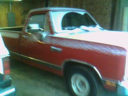 JustJRs 1988 Dodge Ram 1500 Regular Cab