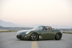TjinEditions 2006 Pontiac Solstice