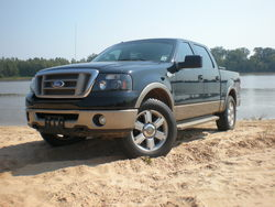71bowtieC10s 2006 Ford F150 SuperCrew Cab