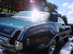 SweetEvil963s 1969 Oldsmobile 442