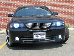 PSCHUCKERs 2006 Lincoln LS