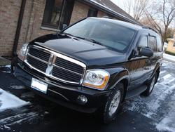 06montemans 2004 Dodge Durango