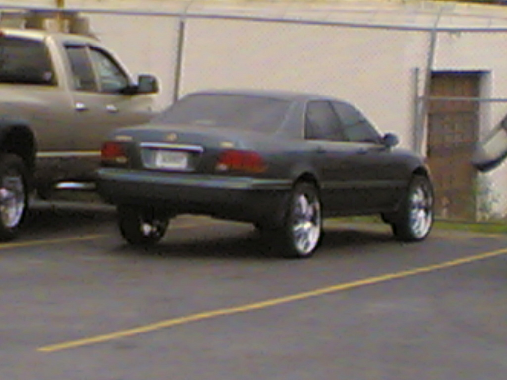 Another acknup05 1996 Acura RL post... - 12355015