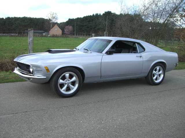 Another lonestar10 1970 Ford Mustang post... - 12356364