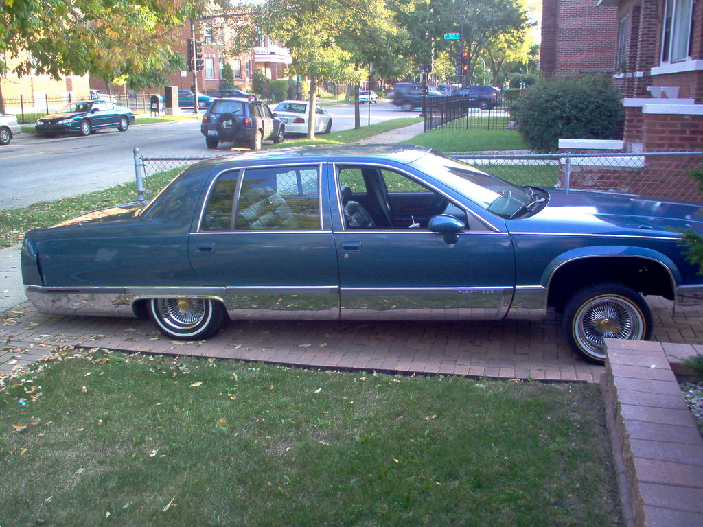 djenglewood1 1993 cadillac fleetwood specs photos modification info. Cars Review. Best American Auto & Cars Review
