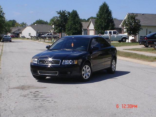 Another EURO_CRO 2003 Audi A4 post... - 12355425