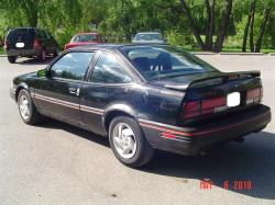 yoshirocks702s 1992 Chevrolet Cavalier