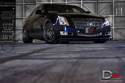 D3Autos 2009 Cadillac CTS