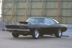 punisher-chargers 1968 Dodge Charger